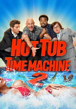 tub time machine parents guide