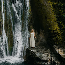 Wedding photographer Haluk Çakır (halukckr). Photo of 18.07.2018