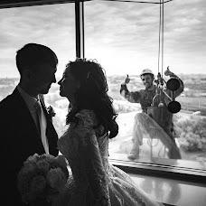 Wedding photographer Timofey Mikheev-Belskiy (Galago). Photo of 24.07.2018