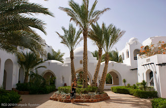 Photo: Hurgada Ägypten 2010