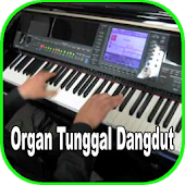 Organ Tunggal Dangdut
