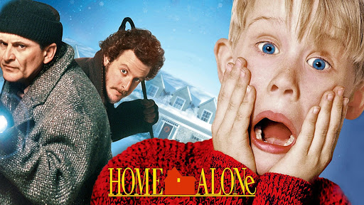 Home Alone 4 Full Movie Hd Youtube