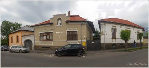 Photo: Turda - Str. Mihai Eminescun Nr: 1,3,5,  - 2019.05.20