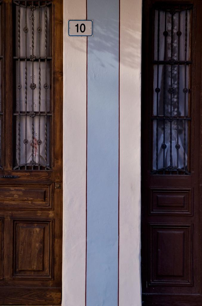 Vicini di casa.. di Tiziana Detoni