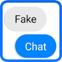 Fake Chat Conversation (No Ads) icon