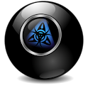 Oracul Ball (Magic Ball) icon