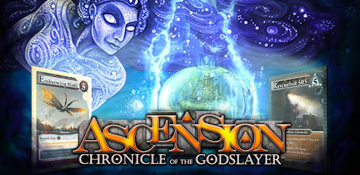 Ascension mod Promo cards unlocked Free Expansions unlocked Free