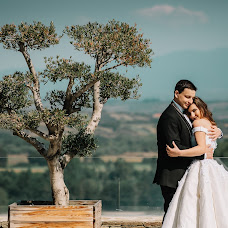 Wedding photographer Jovan Gojkovic (jovangojkovic). Photo of 29.08.2018