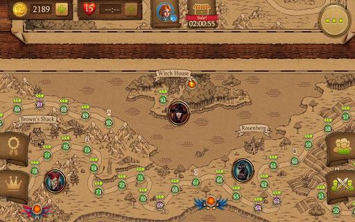 Marble Duel  captures d'écran 2