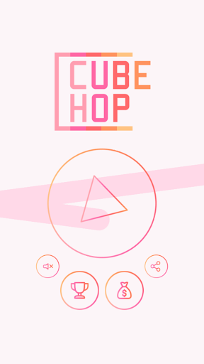 Cube Hop screenshot 1