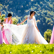 Wedding photographer Gapsea Mihai-Daniel (mihaidaniel). Photo of 03.10.2017