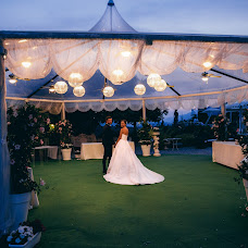 Wedding photographer Nadezhda Tereshko (2kosmos). Photo of 16.10.2018