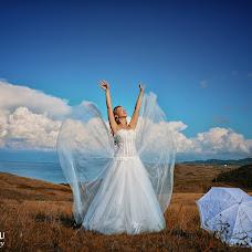 Wedding photographer Aldo Xherahu (aldoxherahu). Photo of 16.02.2015