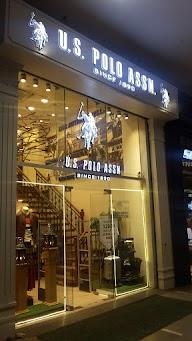 U.S. Polo Assn photo 6