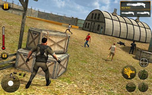 Last Player Survival : Battlegrounds 1.2 screenshots 7