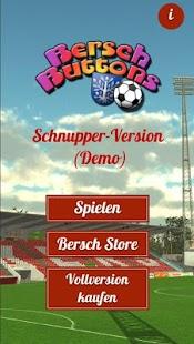 Bersch Buttons DEMO-Version Screenshot