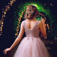 Wedding photographer Igor Golodyshin (golodishin). Photo of 27.11.2018