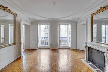 Appartement 7 pièces 202,77 m2
