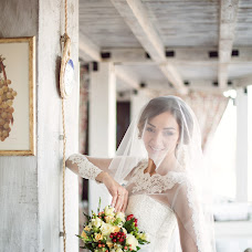 Wedding photographer Elena Kostyrina (ElenaKostyrina). Photo of 10.11.2015