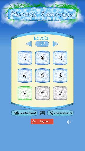 Elements Essentials