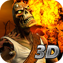 Zombie Shooter 3D: Dead Wars icon