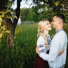 Wedding photographer Volodimir Vaksman (VAKSMANV). Photo of 24.05.2016
