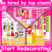 Baby Doll Room Decoration Game