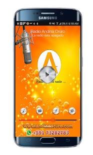 Radio Andina Oruro - náhled