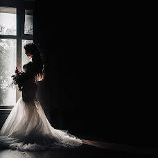 Wedding photographer Natalya Volkova (NatiVolk). Photo of 10.08.2018