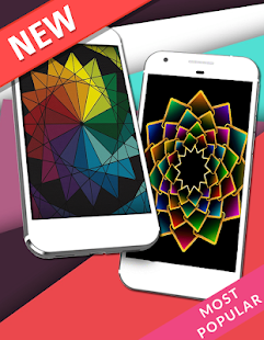 Abstract Color Wallpaper HD for PC-Windows 7,8,10 and Mac apk screenshot 2