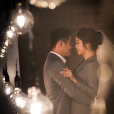Wedding photographer Quan Dang (kimquandang). Photo of 13.12.2018