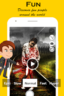 VideoWorld - Social Horror Videos - náhled