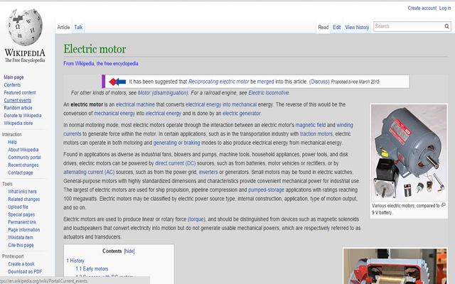 Beautify Wikipedia
