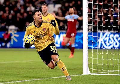 Heeft Arsenal zijn topspits voor de toekomst beet? Jonge Braziliaan blijft Gunners langer trouw