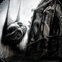 Creepy Pack 2 Live Wallpaper icon