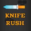 Knife Rush Icon