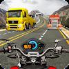 الطريق السريع ركوب الدراجة مجانا ألعاب الدراجة