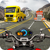 Highway Bike Riding Free Bike Games