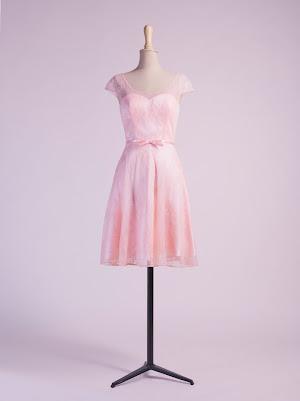 robe-de-soiree-claudia-robe-cocktail-courte-dentelle-fine-robe-mariage-civil-ivoire-ou-couleur