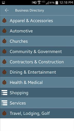 旅遊必備APP下載 Village of Pinehurst 好玩app不花錢 綠色工廠好玩App