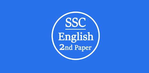 SSC English 2nd Paper for PC