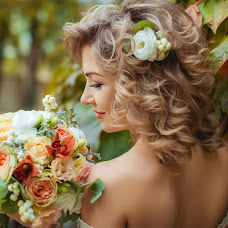 Wedding photographer Elena Poletaeva (Lenchic). Photo of 11.03.2016