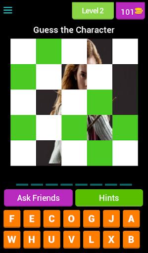 Quiz Harry Potter  screenshots EasyGameCheats.pro 3
