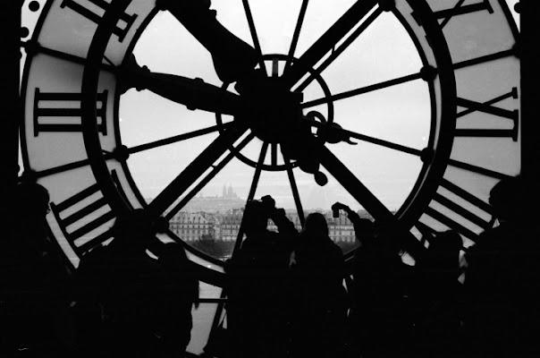 Prigionieri del tempo di abrahmat