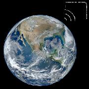 ISS on Live: HD View Earth Live   Chromecast