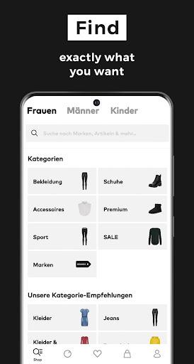 ABOUT YOU Fashion Online Shop  screenshots 8