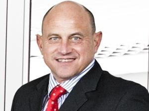 Johann Coetzee, managing director: Commercial at Datacentrix.
