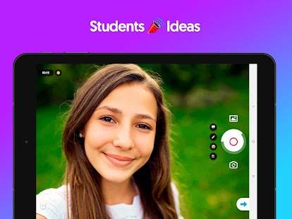 Flipgrid Screenshot