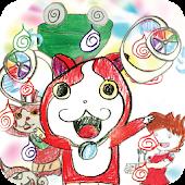 Youkai Medal