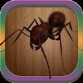 Ant Smasher Wallpaper Live